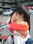2006.10.21 自転車とポーズ!.jpg