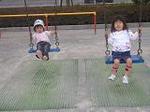 2006.10.20 りみちゃんと公園.jpg