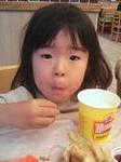 2006.10.22 アイスとポーズ!.jpg